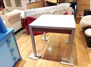 Mesa cocina, extensible, marca CANCIO