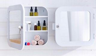 Espejo/botiquin para baño IKEA