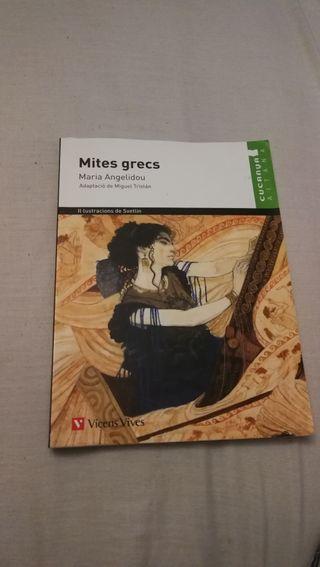 mites grecs