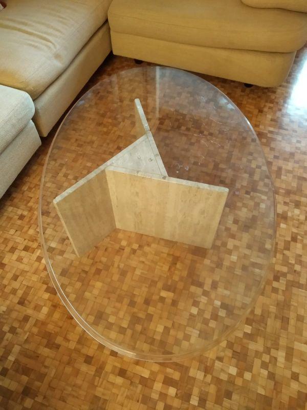 mesa centro salón