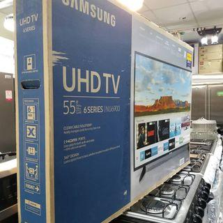 Smart Tv 55 Samsung Serie 6