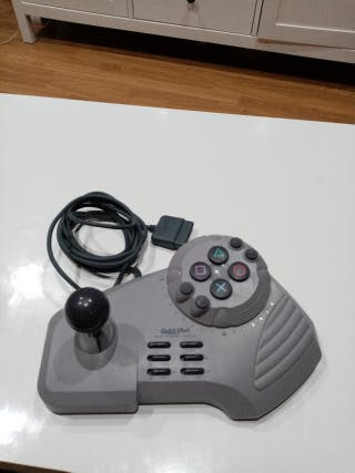 mando arcade ps1 / play station 1