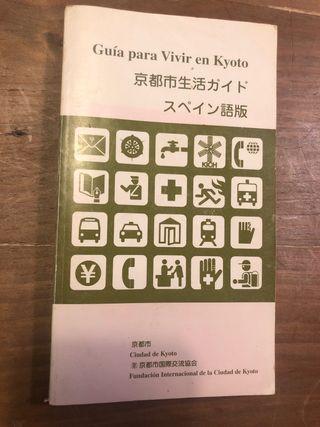 Guía para vivir en Kioto Japón Kyoto