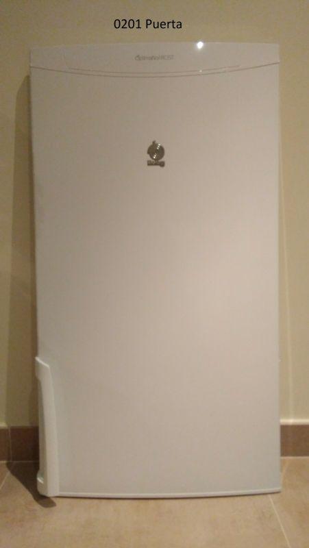 Despiece frigorífico Balay 3KFW7610