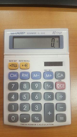 Calculadora grande NUEVA