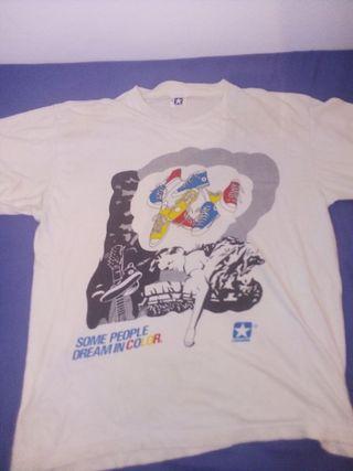 Camiseta CONVERSE vintage años '80.