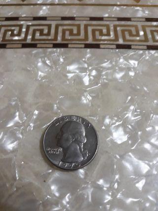 monedas antiguas especiales americanas