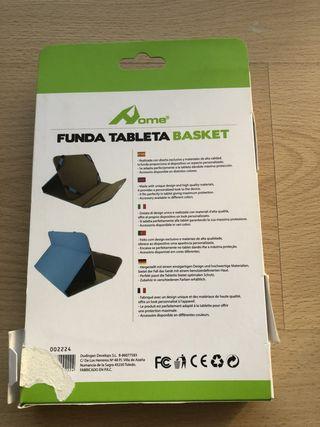 Funda nueva tablet