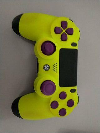 Mando de PS4 personalizado de X controller