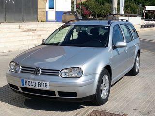 Volkswagen Golf 2001 REBAJADO