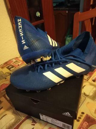Bota Fútbol 45 euros