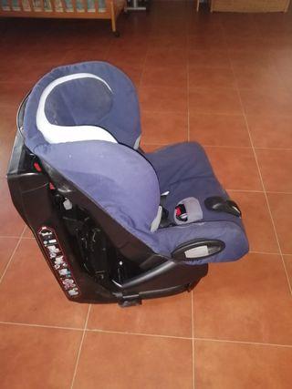 Silla de coche Bébé Confort Axiss