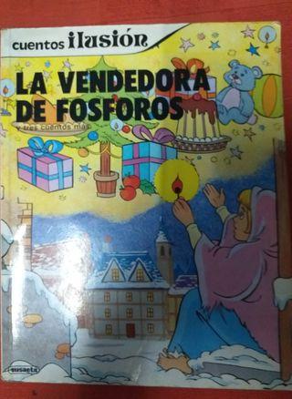 Libro infantil antiguo