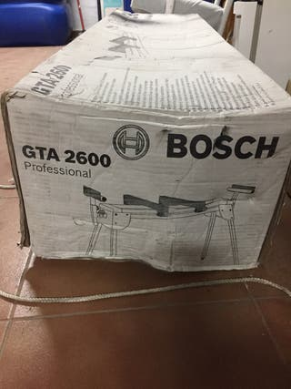 Bosh GTA 2600 pro