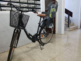 Bicicleta Moma classic city
