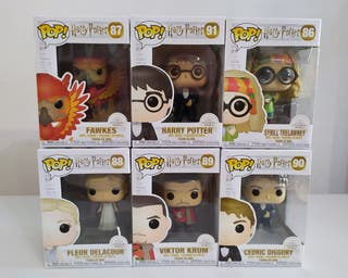 Funko Pop Harry Potter I