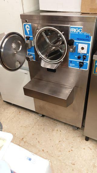 maquinaria heladeria