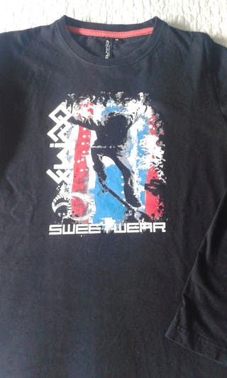 """Camiseta""""el niño"""" T-14"""