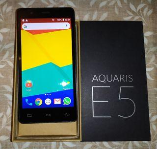 BQ Aquaris E5 HD Dual SIM
