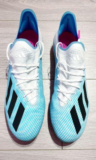Botas de fútbol X 19.1 Gama Permium