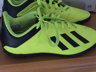Zapatillas de fútbol N 32 Adidas multitaco