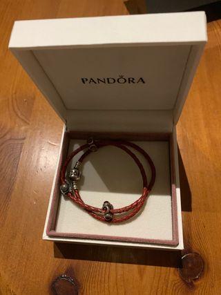 Gargantilla Pandora