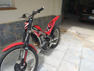 montesa 4rt trial