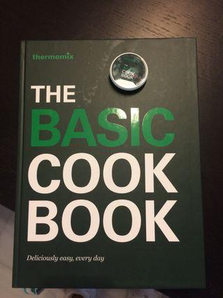 Libro Cocina fácil y saludable en Inglés