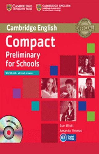 Libros inglés PET y FIRST