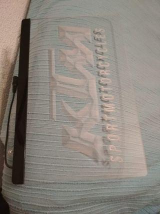 Cartel luminoso KTM