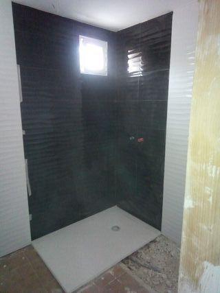 cambio bañera por plato de ducha antideslizante
