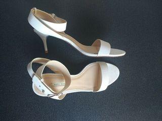 Sandalias Zara Woman