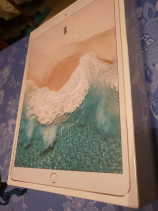 vendo tabletas iPad pro