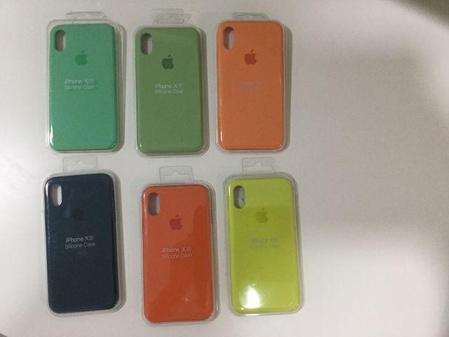 Fundas para iPhone X/XS