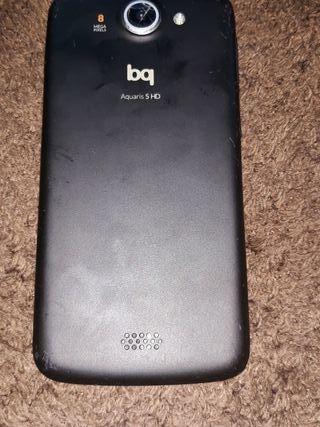 BQ AQUARIS E5s