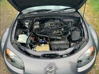 Mazda mx5 2006