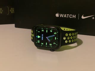 Apple Watch Nike Serie 4 44mm