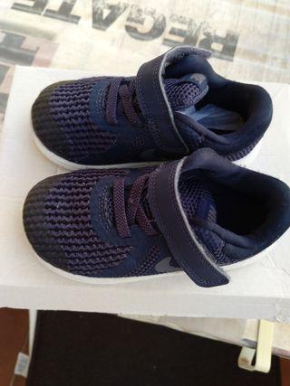 Zapatillas bebé Nike