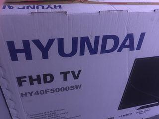Televisión Hyundai