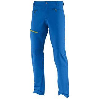 Pantalones Salomon X ALP Cordura