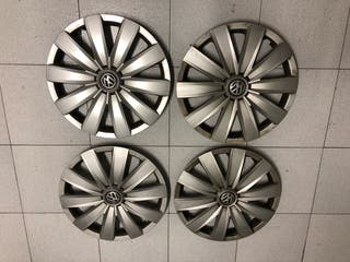 Tapacubos para llanta de 16'' Volkswagen T6