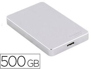 Discos duros 500Gb USB 3.0