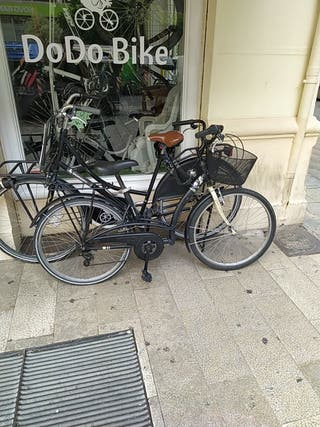 bici elops 300