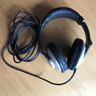 cascos/auriculares. Technics RP-F550