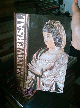 libro 1990 gran historia universal o