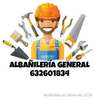 paleta albañil