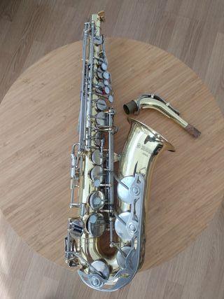 saxo alto Yamaha YAS-23