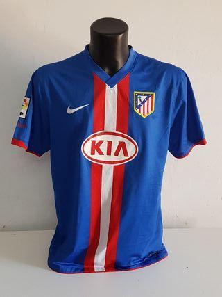 camiseta nike atlético de Madrid