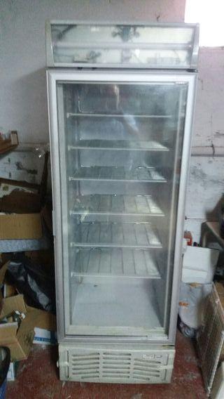 Armario congelador