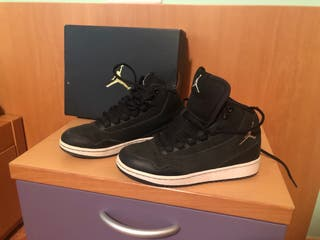 Zapatillas Jordan niño